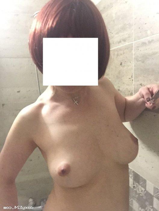 Индивидуалка Милена, 28 лет, метро Кожуховская