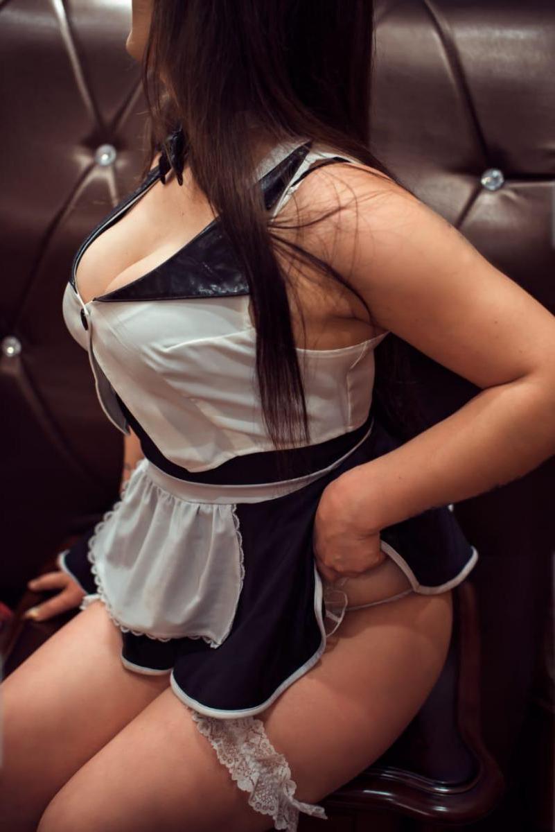 Индивидуалка Николь, 19 лет, метро Спортивная