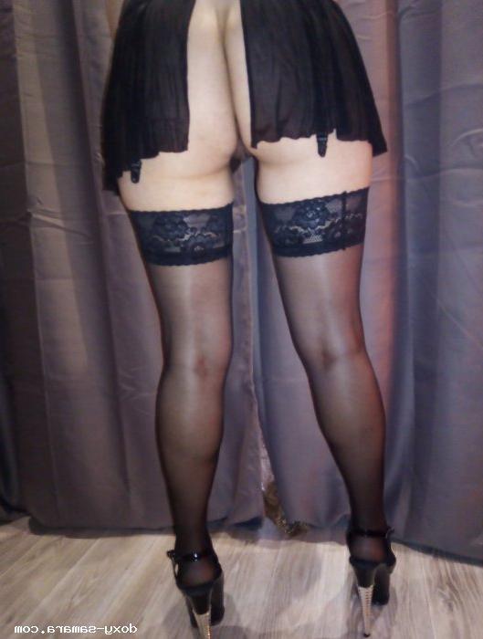 Проститутка Альбина, 41 год, метро Терешково