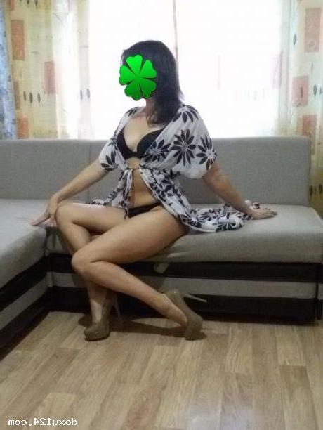 Проститутка Аннушка, 37 лет, метро Пушкинская