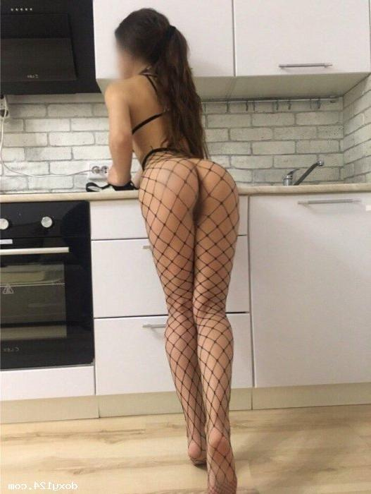 Проститутка Аня, 29 лет, метро Комсомольская