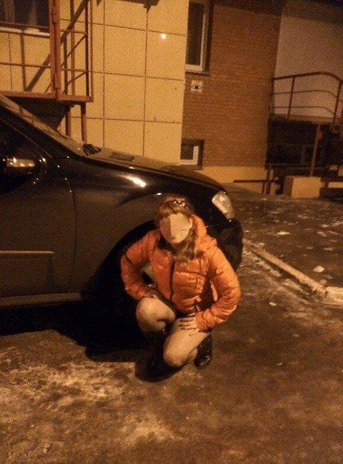 Проститутка Элис, 33 года, метро Парк культуры