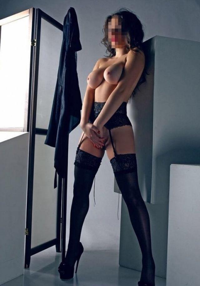 Проститутка Иона, 25 лет, метро Терехово