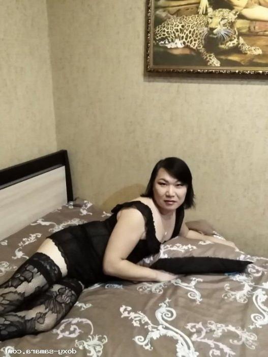 Проститутка Катюша, 43 года, метро Воробьёвы горы