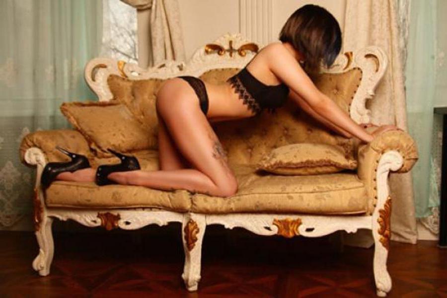 Проститутка Кэт, 41 год, метро Третьяковская